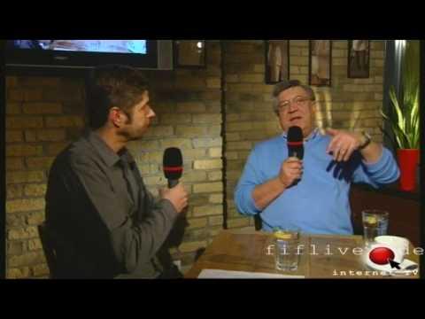 KOPF&BALL-der Strobels Fussball Talk-Sendung Nr.13