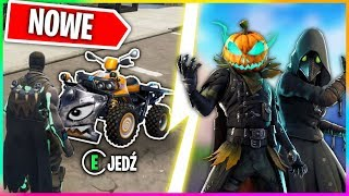 LEAKS IN UPDATE 6.02! NEW VEHICLE, NEW EMOTES AND SKINS! (Fortnite Battle Royale)
