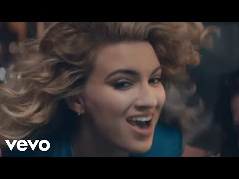 Tori Kelly - Nobody Love (Official Music Video)