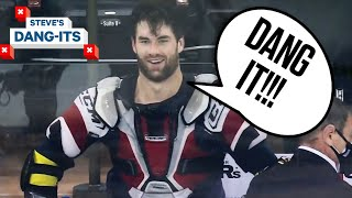 NHL Worst Plays Of The Week: How Was Tom Wilson NOT SUSPENDED?! | Steve's Dang-Its