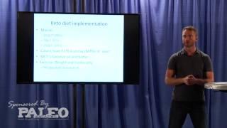 Robb Wolf - Ketogenic Diets for Traumatic Brain Injury