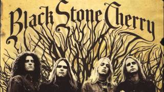 Black Stone Cherry - Backwoods Gold (Audio)