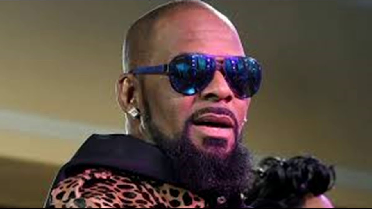 R Kelly - Baby You Got That (NEW SONG 2018)