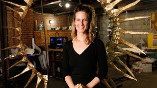MakerBot Stories | Carrie Mae Rose