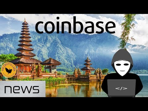 Bitcoin & Cryptocurrency News - Coinbase Acquisition, Balina Hacked, & Wanchchain ICOs