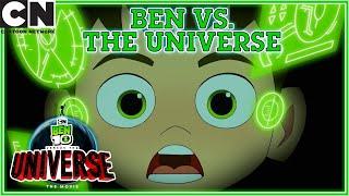 Ben 10 | Ben Vs. The Universe | Cartoon Network UK