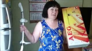 AEG водонагреватель.(, 2016-07-12T13:01:52.000Z)