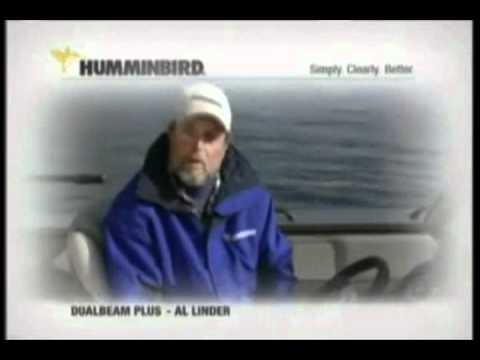 Humminbird - Dual Beam