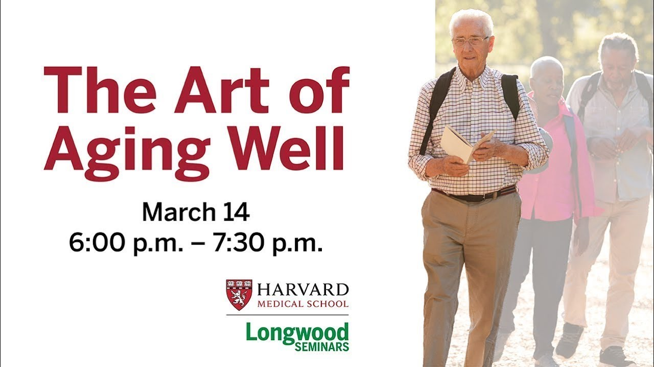 Download The Art of Aging Well