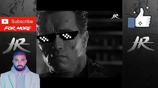 Terminator Funny Memes