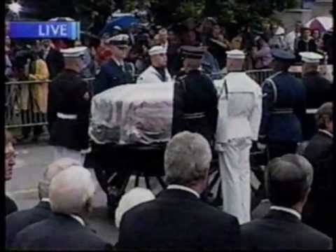 Strom Thurmond Funeral