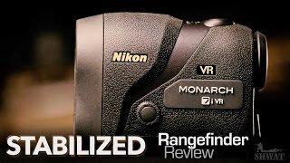 Stabilized! The Nikon 7iVR Rangefinder Review