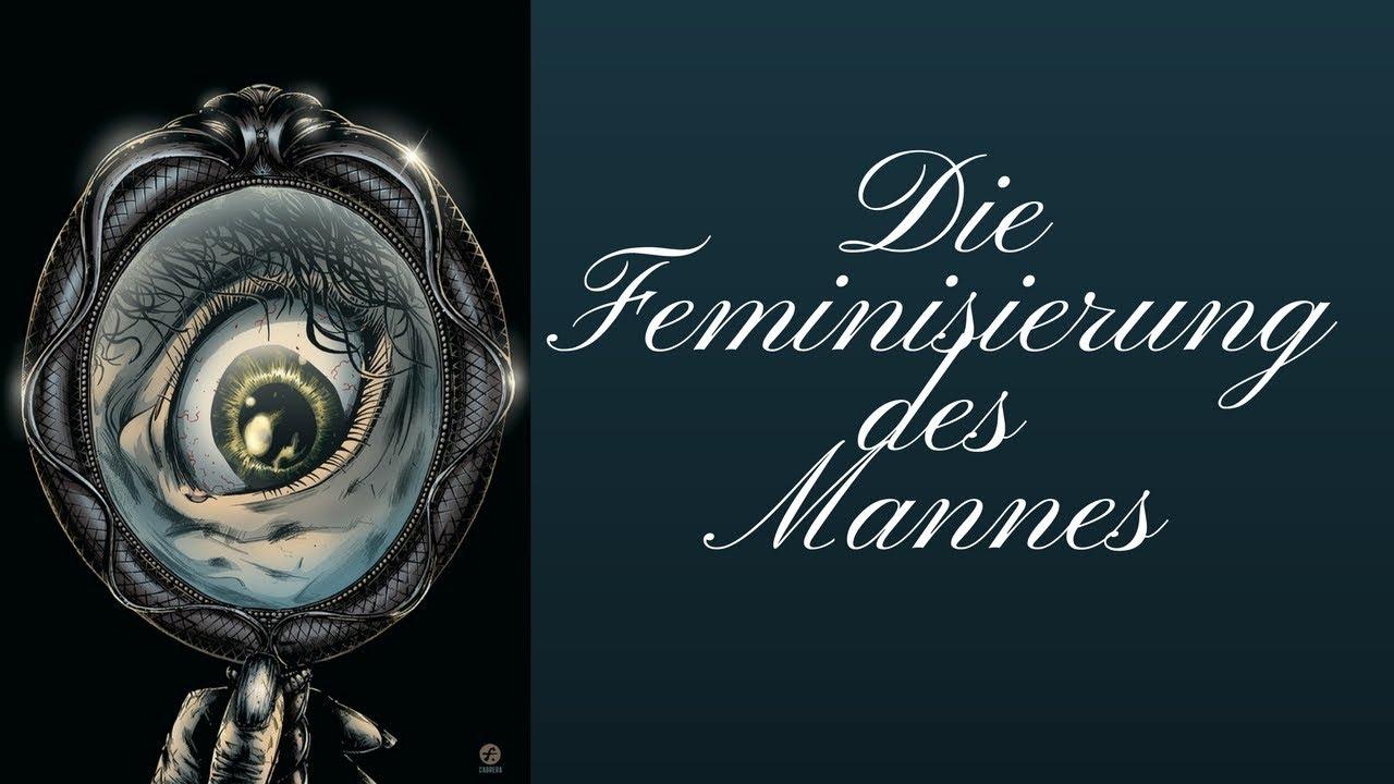 unterwassersex feminisierung des mannes