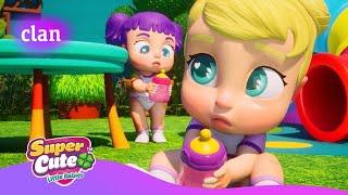 Super Cute Little Babies 🍼🎶 Enredos en el Polo Norte (Episodio completo)   Clan TVE