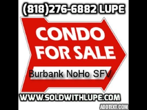 Chic CONDO for sale Canoga Park - Se vende bonito condominio San Fernando Valley