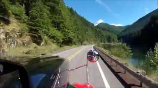 Oregon State Route 22