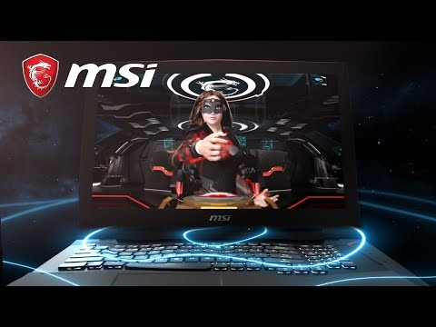 Latest Gaming Notebook GT75VR Titan, Time to Claim your Victory in the battlefield! | MSI