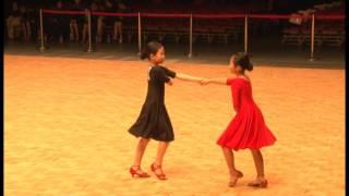 Publication Date: 2017-02-27 | Video Title: 第 53屆學校舞蹈節 天水圍天主教小學心思舞蹈學院牛仔舞甲級