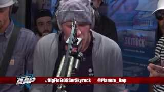 Don Choa - Freestyle (Planete Rap)