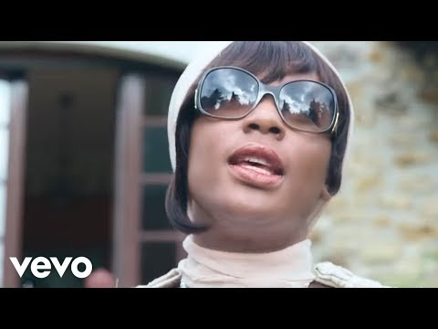 Charlotte Dipanda - Ndolo Bukatè (Un peu d'amour)