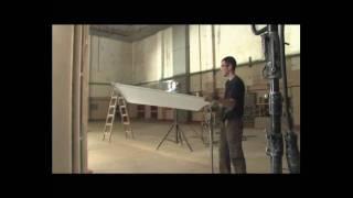"""ч1_Съемки клипа """"В комнате пустой"""" (2010)"""