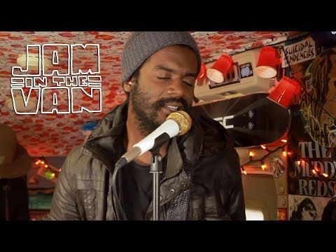 GARY CLARK JR  When My Train Pulls In  in Griffith Park, CA #JAMINTHEVAN