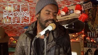 "GARY CLARK JR. - ""When My Train Pulls In"" (Live in Griffith Park, CA) #JAMINTHEVAN"