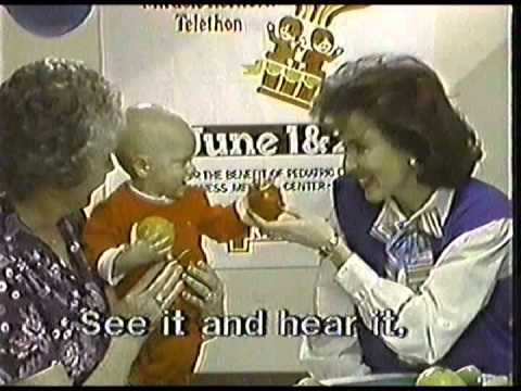 """1986 KXLY TV """"News for Your Life"""" Promo"""