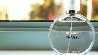REVIEW: Chanel Chance Eau Tendre