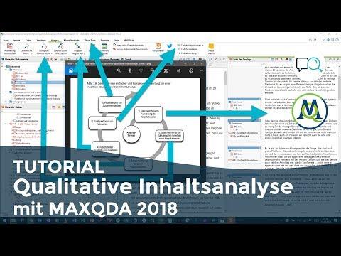 Tutorial: Qualitative Analysis in Wordиз YouTube · Длительность: 14 мин27 с