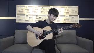 (잔나비 JANNABI) 주저하는 연인들을 위해 (For Lovers Who Hesitate) - Sungha Jung