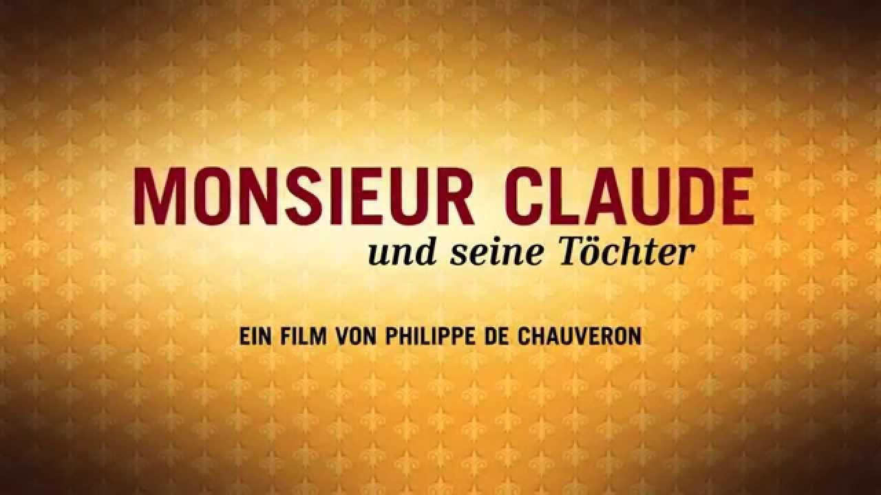 monsieur claude und seine töchter kritik