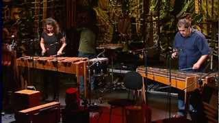 Uakti | Tiquiê River / Japurá River  (Philip Glass) | Instrumental SESC Brasil