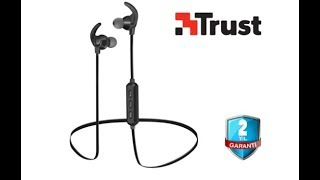 Trust Urban Kulakiçi Bluetooth Kablosuz Kulaklık