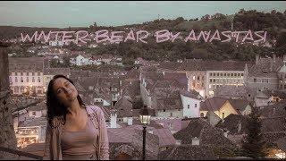 WINTER BEAR BY ANASTASI (cover Winter bear by V)🐻
