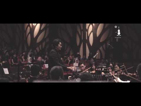 Tchaikovsky (arr. Iain Farrington): Waltz of the Flowers. Aldiman Bakhti. OSUI Mahawaditra, 2018.