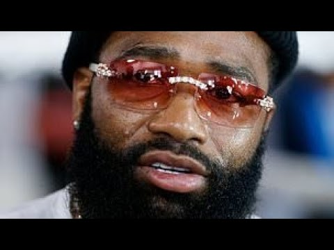 (BAD NEWS FOR BRONER) ADRIEN BRONER ARRESTED AND SUED BEFORE PACQUIAO FIGHT