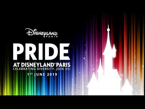 Shelley Wade - This Disney Park Is Hosting First-Ever Magical Pride LGBTQ Celebration