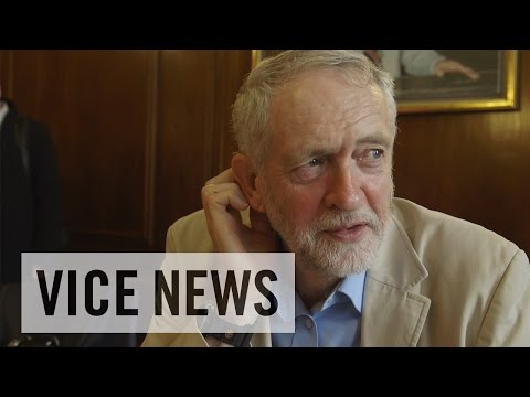 Exclusive footage reveals Jeremy Corbyn's insiders struggled to get Labour leader to fight Brexit