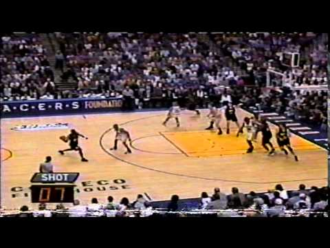 NBA Inside Stuff: Rewind