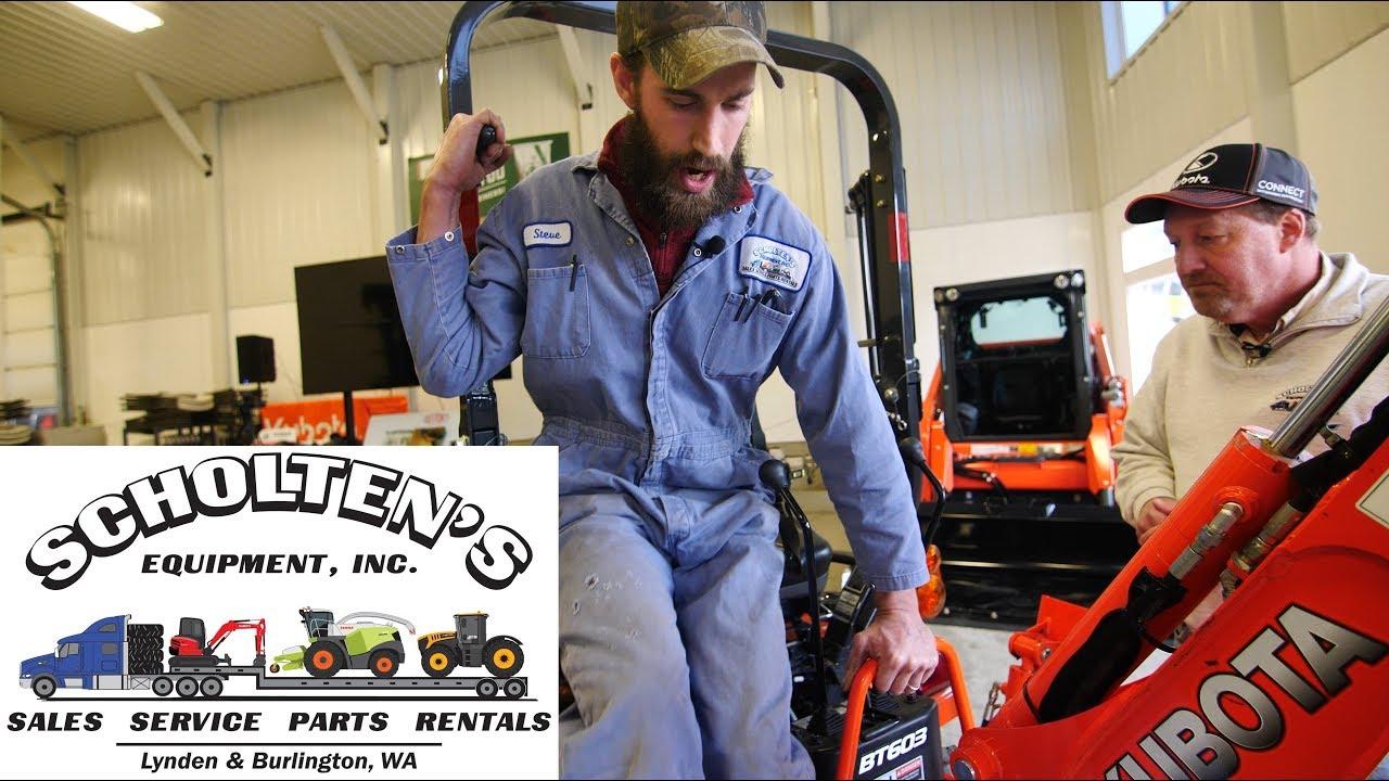 Kubota Dealers Lynden   Washington Tractor Lynden   Farmers