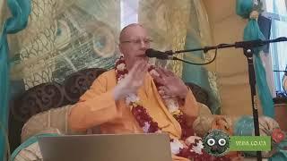 Шримад Бхагаватам 3.15.43 - Бхакти Чайтанья Свами