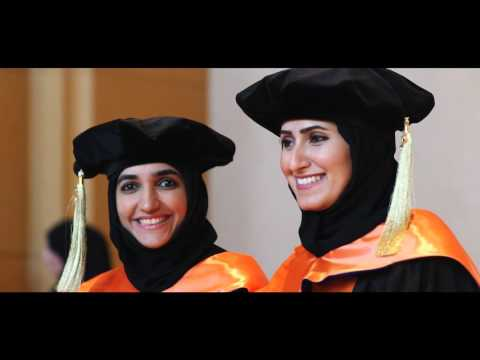 Masdar Institute Commencement 2017 Highlights