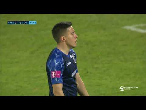 Varaždin Osijek Goals And Highlights