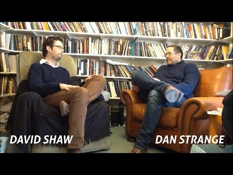 The Bible, Confidence & Steve Chalke