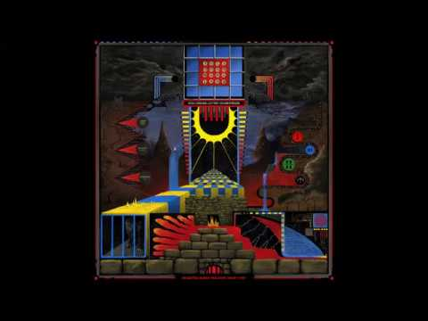 King Gizzard and the Lizard Wizard: Polygondwanaland(FULL ALBUM)