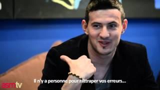 Rencontre avec Danijel Subasic