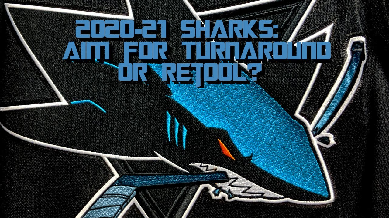 How Will Next Season Unfold for the San Jose Sharks?