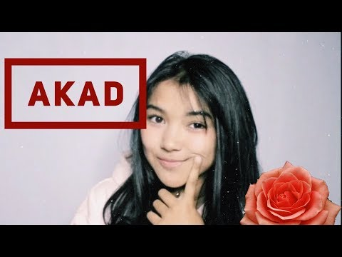 Akad -  Payung Teduh (cover by shakira)