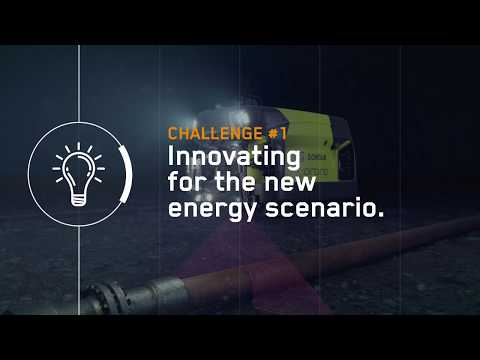 Innovating for the new energy scenario - Challenge #1